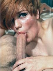 Euro porn 60s-70s style!