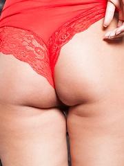 Ramira strips tinder huge natural boobs