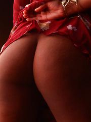 Neda Marie big natural boobs ffm