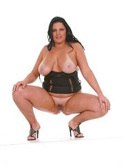 Large Latina natural titties fondled and fucked!